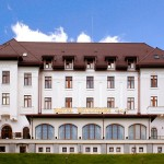 Litere volumetrice Hotel Belvedere