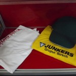 Tricouri, sepcute, fanioane, etc. personalizate