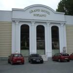 Foto Grand Hotel Sofianu litere