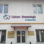 Litere volumetrice cabinet stomatologic